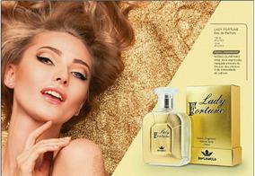 Perfumes Importados Bortoletto Cosmeticos Fragancias