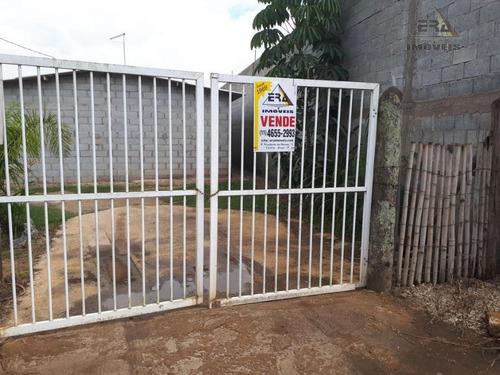 Imagem 1 de 24 de Casa Residencial À Venda, Portão, Arujá. - Ca0631