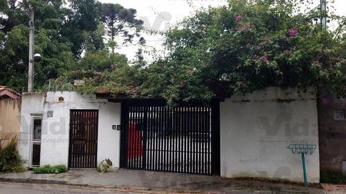 Casa/sobrado Para Venda, 4 Dormitório(s), 400.0m² - 32337