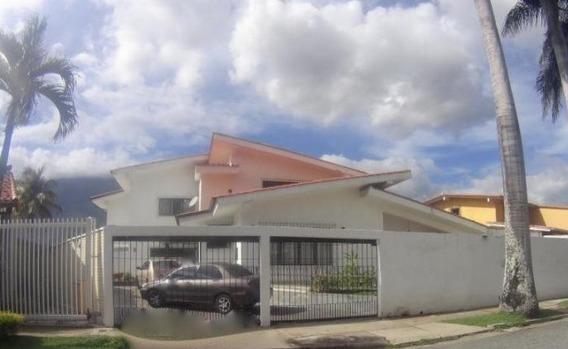 Casa En Venta Caurimare Rah7 Mls19-9217