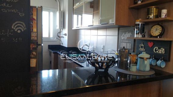 Apartamento Com 2 Dorms, Igara, Canoas - R$ 239 Mil, Cod: 42 - V42