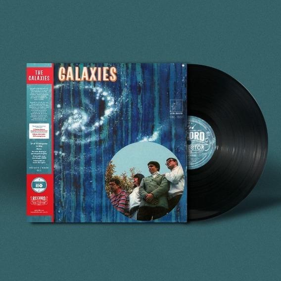 Lp The Galaxies (1968) Edição Expandida Faixas Bônus 180g