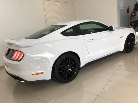Mustang Gt Premium 5.0 16v