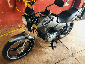 Honda Cg 125 Fan