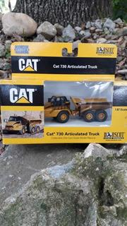 Vehículos A Escala Cat
