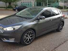 Ford Focus Hatch Powershift Titanium Plus