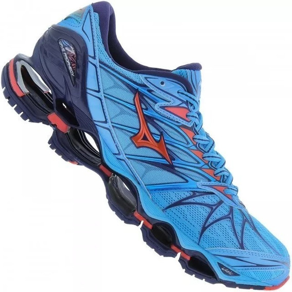 Tênis Mizuno Wave Prophecy 7 Original - Pronta Entrega