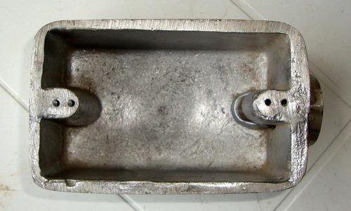 Caja Condulet Tipo Fs 1/2 PuLG