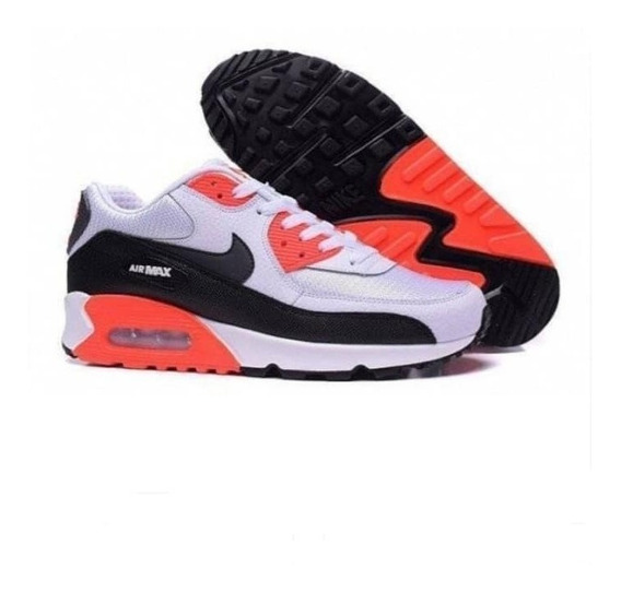 Ultimas Zapatillas Air Max 90 Essential Us 13