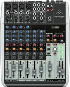 Mesa De Som Mixer Xenyx Bivolt - 1204usb - Behringer