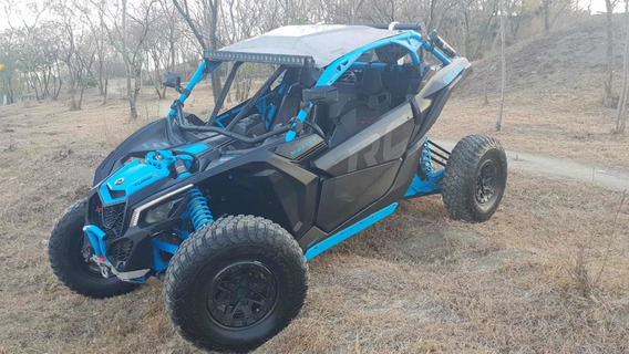 Can Am 2019