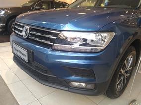 Volkswagen Tiguan Allspace 1.4 Tsi Trendline 150cv Dsg Mpy