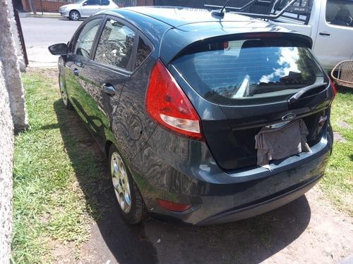 Chocado Ford Fiesta Titanium