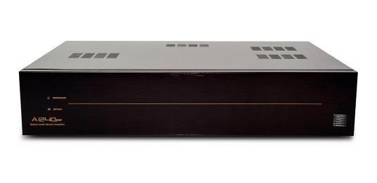 Amplificador Multiroom Savage A1240pw 80w - 6 Entr- 6 Zonas