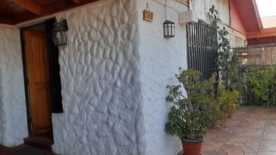 Casa En Venta, Pajaritos Sur
