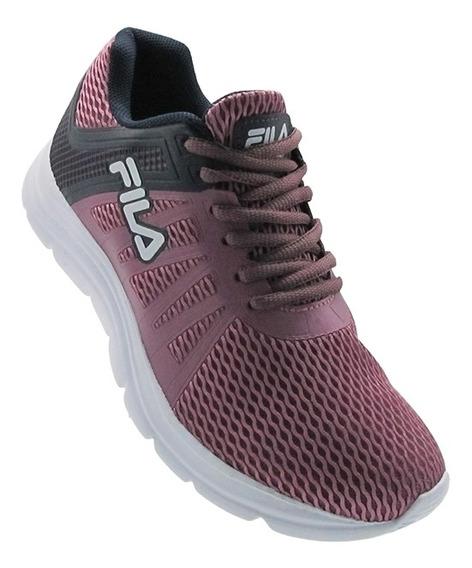 Zapatillas Fila Mujer Finder ( 821860 )