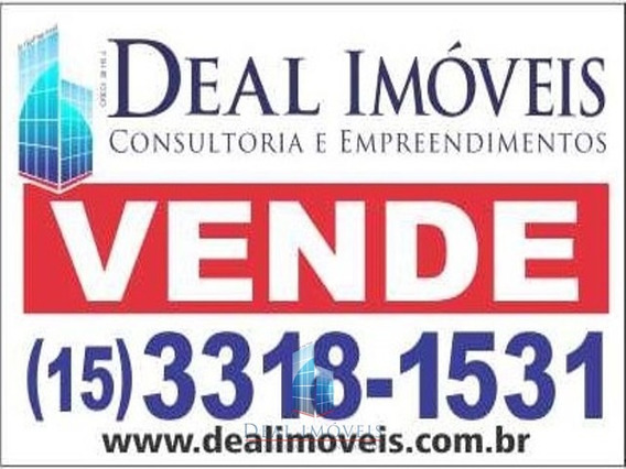 Área Industrial A Venda No Cajuru - Sorocaba Sp - 02932-1