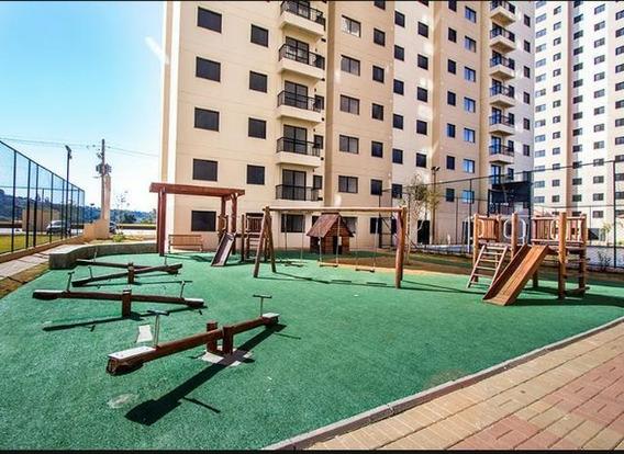 Apartamento Para Alugar, Condominio Viva Mais Barueri