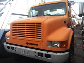 1996 International 4700 Corte De Camion Recien Importado