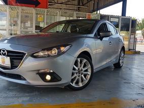 Mazda 3 Hb 2015 Sport Aut A/a Ba Abs 2.5l 4 Cil R-18 1 Dueño