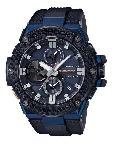 Reloj Casio G-steel-gst-b100xb-2acr
