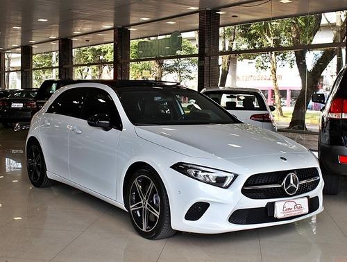 Imagem 1 de 6 de Mercedes A 250 2.0 Vision 4p Gasolina Aut