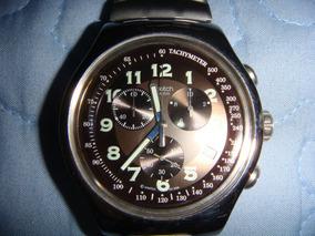 Relógio Swatch Irony Suíço Original