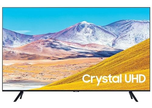 Tv Samsung 50 Tu7000 4k Smart Crystal Gtia 1año +soportemovi