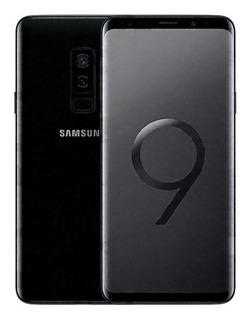 Samsung S9 + Plus G9650 Promoção Vitrine Nf Anatel Garantia