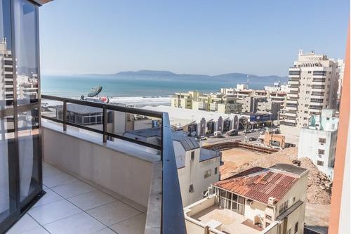 Apartamento Em Meia Praia  -  Itapema - 714