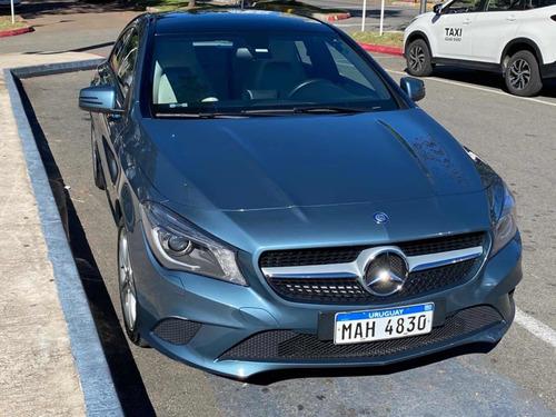 Mercedes-benz Clase Cla 2015 1.6 Cla200 Coupe Urban 156cv At