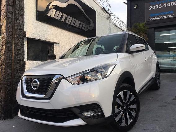 Nissan Kicks 1.6 16vstart Sv Xtronic 2019 Mod. 2020-0km