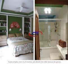 Imagem 1 de 3 de Casa  Residencial À Venda, Baeta Neves, São Bernardo Do Campo. - Ca0031