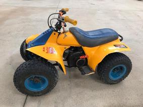 Cuatri Suzuki Lt 50