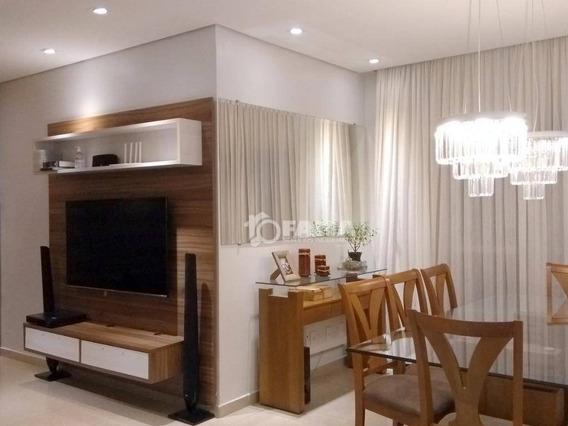 Apartamento Residencial À Venda, Residencial Espanha, Paulínia - Ap0490. - Ap0490