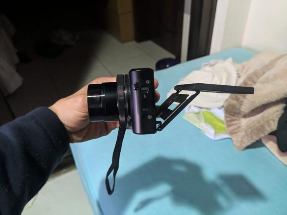Canon G7x Mark Ll + Cartao Sd 32gb Ultra Pro