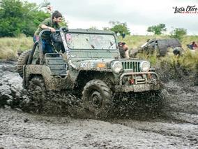 Jeep Cj2 Buena