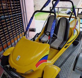 Arenero Biplaza Beta Adventure Motor Honda 160 Cc