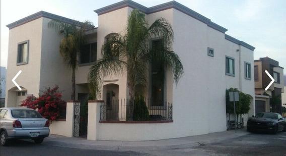 Hermosa Casa En Renta