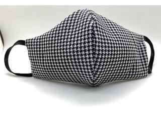 Tapa Cubre Boca Barbijo Lavable Diseño Calidad Elastico