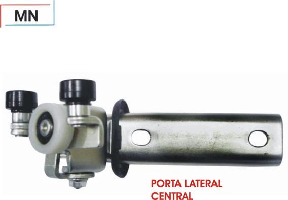 Guia Porta Lateral Corrediça Central Iveco Daily 07 A 2011