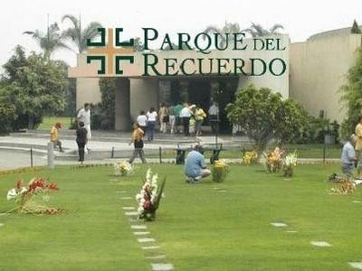 Sepultura Perpetua Jardines Del Buen Retiro Puente Piedra