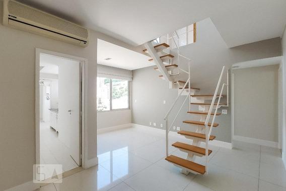 Apartamento Para Aluguel - Laranjeiras, 3 Quartos, 150 - 893047034