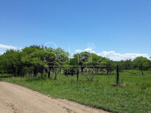 Terreno En Villa Castelar