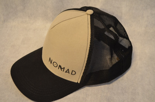 Imagem 1 de 6 de Bone Nomad