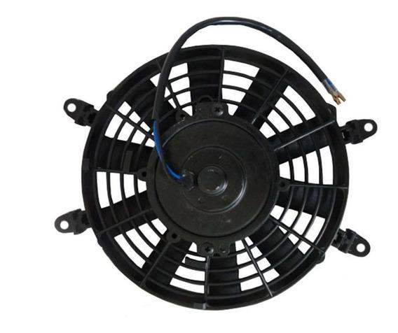 Eletro Ventilador Ventoinha Universal 9 Polegadas
