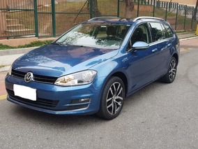 Volkswagen Golf Variant 1.4 Tsi Highline 5p