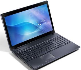 Peças Notebook Acer 5552 - Leia O Anúncio