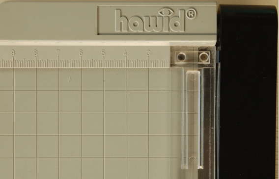 Filatelia Guilhotina Hawid Proteção De Selos