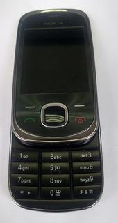 Nokia 7230 Semi Novo Só Claro